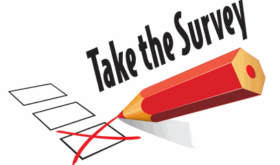 Military reporters sought for survey